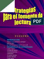 Estrategiasparaelfomentodelalectura 090401050500 Phpapp02 (1)