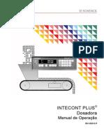 Manual Intercont Plus