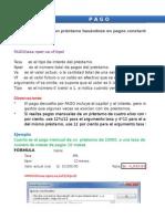 Excel Tarea