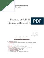 Copia de INFORME - Diagramas de Evaluación 3
