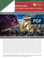 O Despertar Da América Latina Uma Revisão Do Novo Debate Sobre Política de Drogas Final
