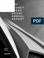 SOH 2014 Annual Report