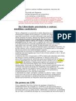 Direito Processual Penal -