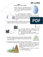 Taller Teorema Del Seno y Del Coseno