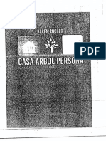 Casa Arbol Persona. Manual de Interpretacion Del Test - Karen Rocher