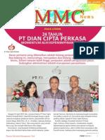 Edisi Mei Juni 2015