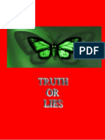 TRUTH or LIES [From Www.metacafe.com]