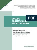 GuiaDocentes Espanol