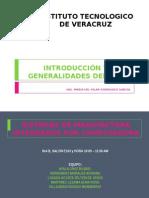 Introducción y generalidades del CIM