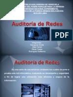 Auditoría de Redes-Mod1