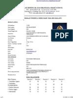 Print Formulir