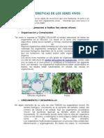 biologia_ caracteristica