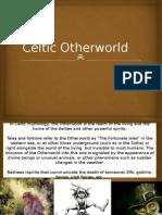 Celtic Gods and Goddessess