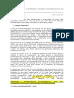 Erasmo Braga e o Movimento Cooperativo Evangélico No Brasil