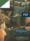 SANE's Guide to Stigma