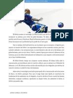 El Fútbol Necesita La Tecnología
