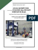 Wiryanto Materi Seminar Petra 4 Juli 2014