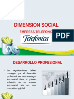 Dimension Social