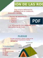 EXPOSICION geologia