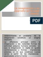 La Imaginacion y Su Desarrollo