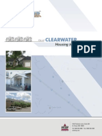 Clearwater Housing Market Study Final 2013