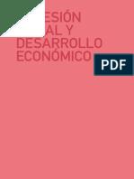 4 Cohesion Social Desarrollo Economico2013