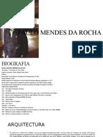 Paulo Mendes Da Rocha_critica y pensamiento
