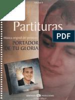 Orlando Hernández - Portador de tu gloria (partituras).pdf
