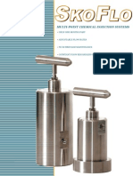 Multi-Point Chemical Injection Systems