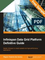 Infinispan Data Grid Platform Definitive Guide - Sample Chapter