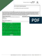 Ejercicios de Futbol 4