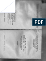 Manual de Derecho Politico Tomo II Las Fueras Politicas y Los regimenes politicos parte 1