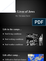lives of jews