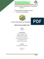 informe de Geologia N° 02 Imprimir