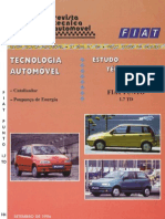 Manual t Cnico Fiat Punto Mk1 1 7td