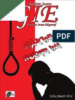 Bulletin Sastra GIE Edisi, Maret 2014 Versi PDF