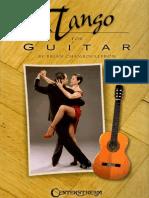 Brian Chamouleyron - Tango for Guitar
