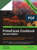 PrimeFaces Cookbook - Second Edition - Sample Chapter