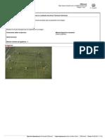 Ejercicios de Futbol 6
