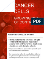 Cancer Cells (Essential Biology by Campbell)