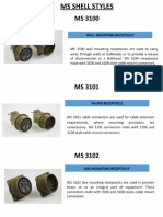 Allied Ms Connector
