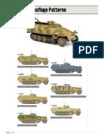 Sdkfz 251 Camouflage Patterns