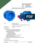 8RKS_M_ - Slanted Type check valve