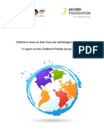 Children's World 2015-Full Report (Final)