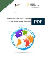 Children's World 2015-Full Report (Final)