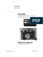Lm 200 Upgrade Kit Manual