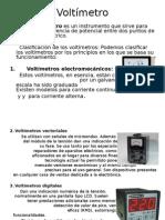 Voltímetro (1)