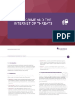 Cybercrime and the Internet of Threats