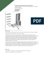 Cost Calculation- Plasma Cutting
