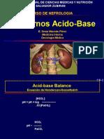 03 Trastornos Acido-Base